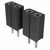 Rectangular Connectors - Headers, Receptacles, Female Sockets -- ED6350-28-ND