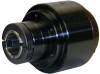 Shaft Mount Harmonic Differential Gearbox -- SM