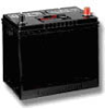 24 Series 12 Volt Battery 675 CCA (12 Month Free Replacement)