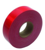 Reflective Red Conspicuity Diamond Grade Tape -- 983-72