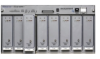 98RK-1 Scanner Interface Rack and 9816 Rackmount Intelligent Pressure Scanners