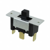Slide Switches -- 563-1604-ND - Image