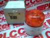 BEACON STANDARD FLASH LED 11-35VDC AMBER -- 45723524