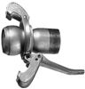 Male End with Locking Lever And Male NPT Threaded Couplings
