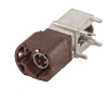 Coaxial Connectors (RF) -- 1868-1519-1-ND -Image