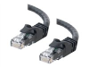 Cables to Go Cat6 patch cable - 50 ft -- 27156