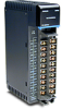 16 CHANNEL ANALOG INPUT VOLTAGE 12 BIT -- F4-16AD-2 -- View Larger Image