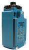MICRO SWITCH GLD Series Global Limit Switches, Top Plunger, 1NC/1NO SPDT Snap Action, PG13.5 -- GLDB01B -Image