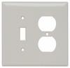 Standard Wall Plate -- SPJ18-LA - Image