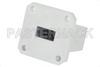 1 Watt Low Power WR-51 Waveguide Load 15 GHz to 18 GHz, Aluminum -- PE6803 - Image
