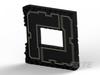 LGA Sockets -- 2134928-1 - Image