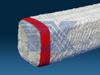 Ceramic fiber square braided rope -Image