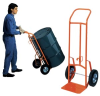 COMBINATION DRUM & HAND TRUCK -- H156DH-HB - Image