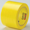 Hazard Mkg Tape,3 Inx36 Yd,Yellow -- 15F766