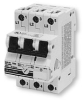 Three Phase Adjustable Trip Miniature Circuit Breakers -- MA4.0UM
