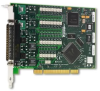 NI PCI-6518 Industrial 16 DI, 16 Source DO Isolated DIO & NI-DAQ -- 779084-01
