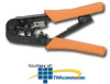 Allen Tel Modular Crimping Tool (6 Pin) -- AT584
