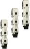 IEC Fuse Switch Disconnectors: MULTIFIX® 60 D02 Vertical Fuse Switch Disconnector 63A, 400VAC, Triple Pole Switching -- 1.001.042