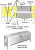 Laboratory Furnace - Horizontal Tubular Furnace -- LFH-212