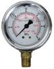 Pressure Gauges, MPa/Kgcm2
