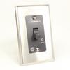 NEMA 2 Pole Manual Starting Switch -- 600-TQX5 -- View Larger Image