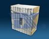 Ceramic fiber module -Image