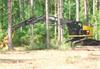 541 Track Harvester -- 541 Track Harvester