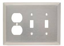 Wallplates Information