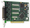 NI PCI-6516 Industrial 32 Source DO, Bank Isolated DO & NI-DAQ -- 779082-01