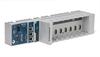 NI cDAQ-9139 NI CompactDAQ, Core i7 1.33 GHz, 8-slot, Windows -- 782325-01-Image