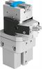 HGDS-PP-16-YSRT-A-B Swivel/gripper unit -- 1187960