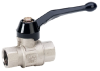 BAL-1A 15: Ball valves for air line accessories - US -- 1517443