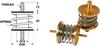 Spring & Silicone Gel Dampers (metric) -- A10Z61MBG8