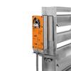 Dual actuator mounting bracket. -- ZG-102 -- View Larger Image