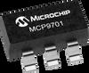 Local Temperature Sensors -- MCP9701