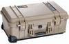 Pelican 1510 Carry On Case - No Foam - Desert Tan | SPECIAL PRICE IN CART -- PEL-1510-001-190 - Image