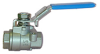 Stainless Steel Ball Valve F x F -- JSSV-100