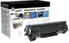 CTG HP Remanufactured CB435A Toner Cartridge -- CTG35AP CB435A
