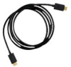 Microsoft Xbox 360 HDMI AV Cable - game console audio / video cable - HDMI - 6.6 ft -- 9Z3-00009