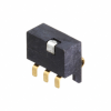 Rectangular Connectors - Spring Loaded -- A118135CT-ND -Image