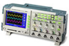 200 MHz, Digital Storage Oscilloscope - TPS2000 Series -- Tektronix TPS2024