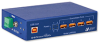 Circuit Module, 4-port High Retention USB Full Speed Iso. Hub -- BB-UHR304 -Image