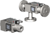 High Pressure Valve - Coaxial -- VFK-H 25 DR -- View Larger Image