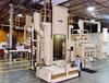 11-axis CNC Shot Peening Machine