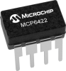 Operational Amplifier -- MCP6422 -Image