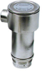 Stainless Terminal Head Transmitter -- PMC-PT/EL-DR-TH/SS