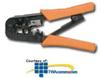 Allen Tel Modular Crimping Tool (6 or 8 Pin - RJ45 or MMJ-.. -- AT582
