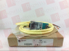 LIMIT SWITCH PRE-WIRED FACTORY SEALED COMPLETE SWITCH TOP PUSH ROLLER 2-CIRCUIT 1.52M (5FT) LENGTH STO CABLE -- 802MDY5