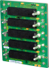 3U 5-Slot OpenVPX Storage Backplane - Image