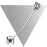 Flexible Elevating Screw Conveyors